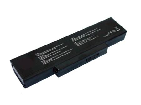 ASUS Z53Tc Z53U Z53Sc Z94L Z94G Z94Rp X53K X53Ka A32-F2 A32-F3 erstatning batterier