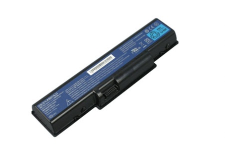 12-cell Acer AS07A71 AS07A72 AS07A75 AS07A51 kompatibelt batterier