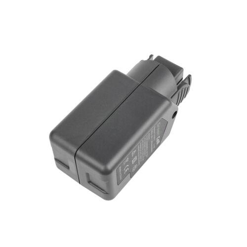 3.0AH 18V Li-ion Wolf Garten Power Pack 3,7420072,7420090,GTB 815,GT815 kompatibelt batterier