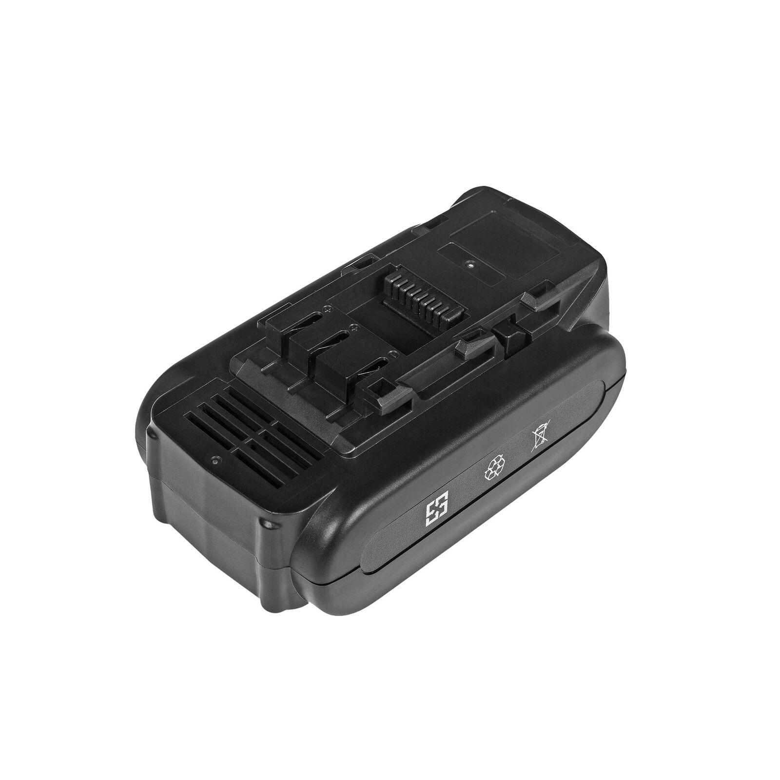 3000mah Panasonic EY7441X31 EY7442LR2S EY7442X EY7541X kompatibelt batterier