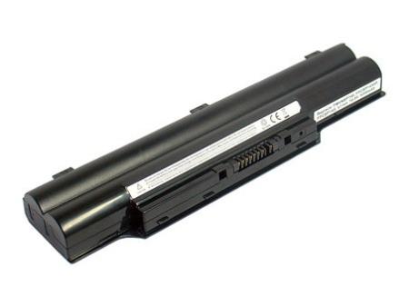 Fujitsu Celsius Mobile H720 H770 H760 730 kompatibelt batterier