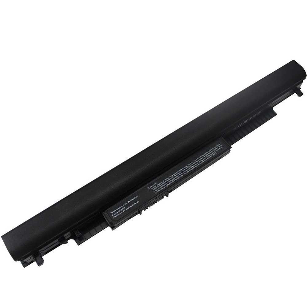 HP 15-AC121DS 15-AC121LA 15-AC121NA 15-AC121NC kompatibelt batterier