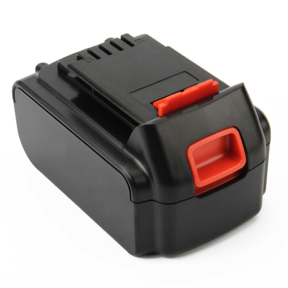 18V Black & Decker BD4KITCDCRL BDBTS20B BDBTS20BP kompatibelt batterier