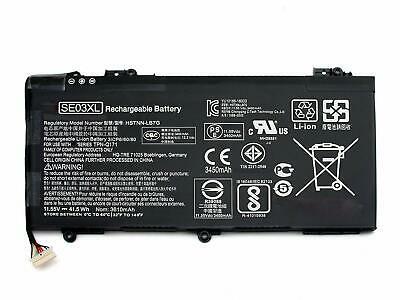 P Pavilion 14-AL171TX 14-AL172NO 14-AL172TX 14-AL173TX kompatibelt batterier