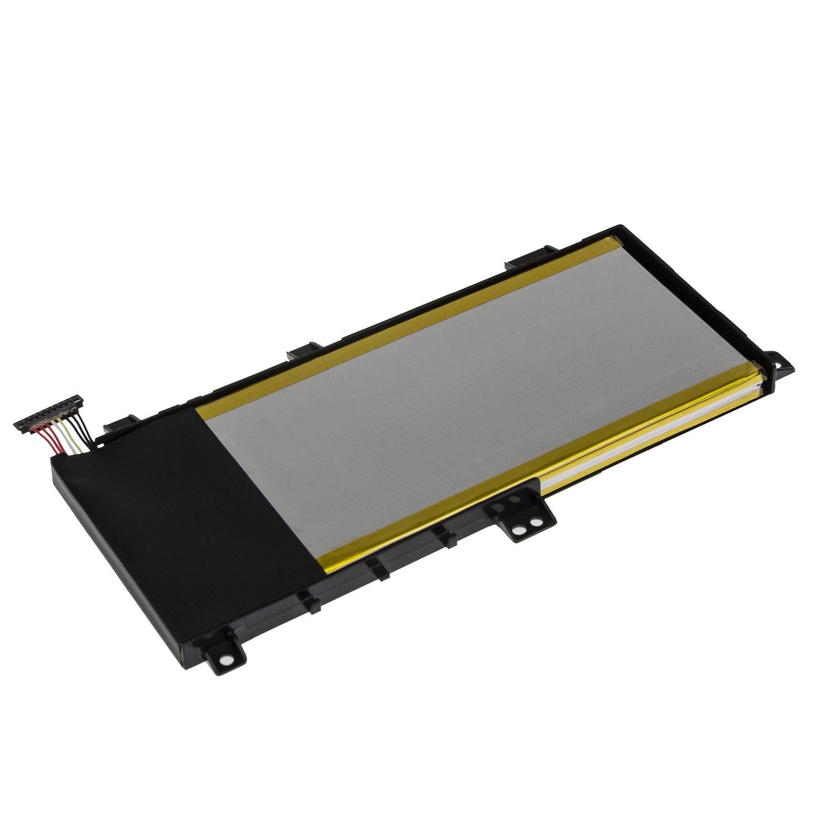 Asus Transformer Book Flip TP550LA-CJ004H TP550LA-CJ025H kompatibelt batterier