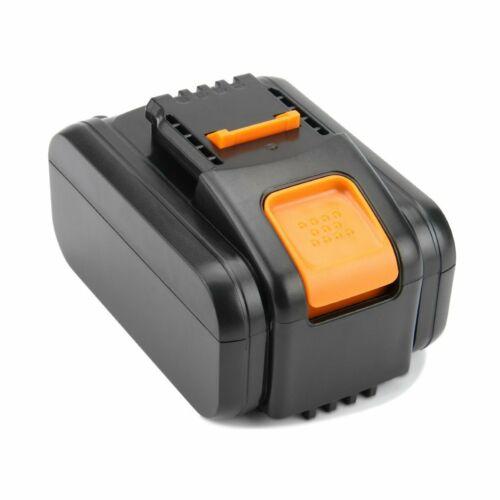 20V 5.0AH Li-ion Worx WA3551.1 WX390 WG259 WG549 WG169 WG179E WX166 kompatibelt batterier